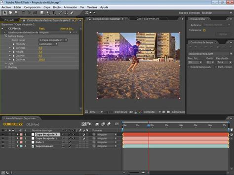 tutorial after effect youtube tutorial after effects correr como goku anime youtube