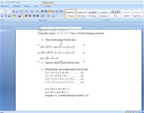 membuat rumus matematika di power point membuat rumus matematika di power point 174 raja jempol blog