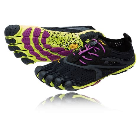 5 finger running shoes vibram fivefingers v run s running shoes aw17 10
