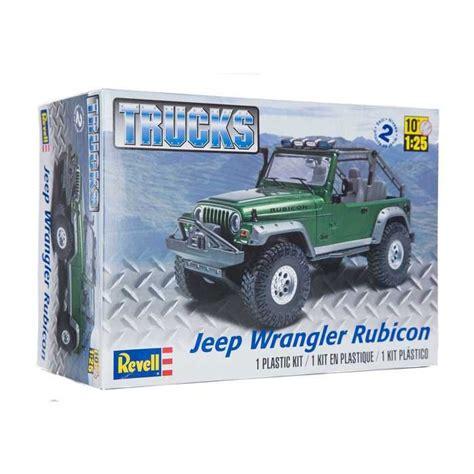 Jeep Wrangler Model Kit Jeep Wrangler Rubicon Model Kit Hobby Lobby Gentlemint