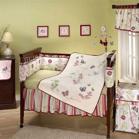 Nojo Crib Bedding by Nojo Garden Baby Bedding Collection Baby Bedding