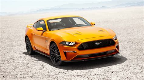 fastest ford find out what makes the mustang the fastest out