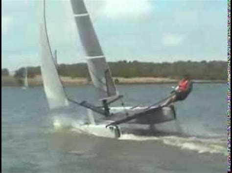 catamaran song formula 14 catamaran sailing youtube