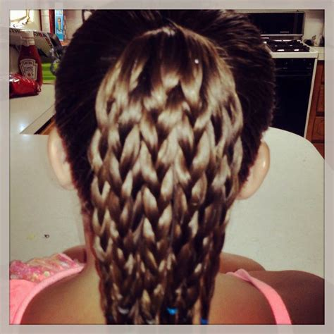 Hairstyles For School Step By Step by Easy Hairstyles For School Step By Step Find Your