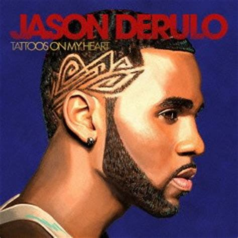 tattooed heart piano cover trumpets sheet music by jason derulo piano vocal