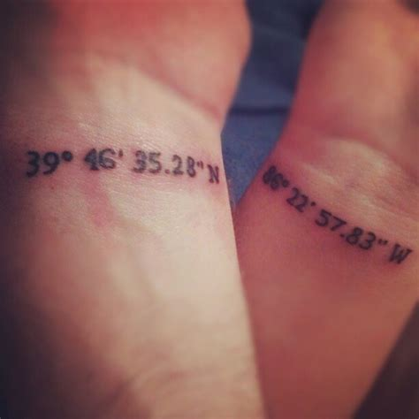 23 incredibly creative couples tattoos