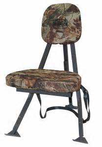 All new portable hunting chair hunting news bowhunting com