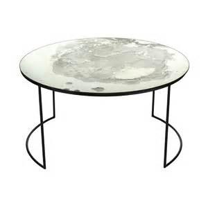 Glass Circular Coffee Table Buy A By Amara Iridescent Glass Table Coffee Table Amara