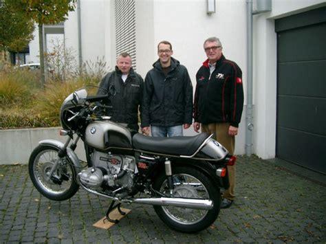 Bmw Motorrad Frankfurt Oder by Gepr 220 Ft Gepflegt Zuverl 196 Ssig Mertinke Bmw Motorr 228 Der