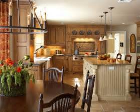 French Country Kitchen Decor Ideas country kitchen decor ideas beautiful pictures photos of