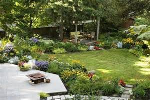 Landscaping Ideas For Backyard On A Budget Backyard Landscaping Ideas On A Budget Gardens Landscapes Pinte