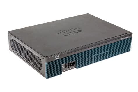 Router Cisco 2911 cisco2911 sec k9 cisco security bundle with security license