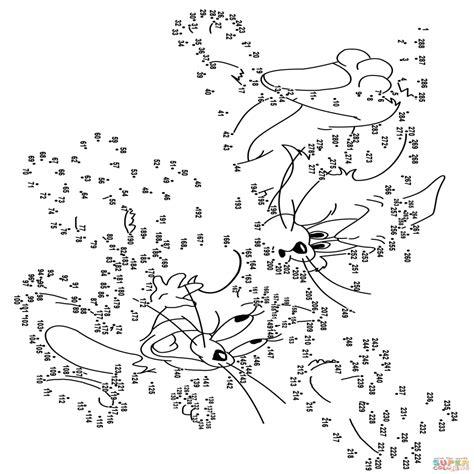 e i disegno di tom e jerry da colorare unisci i puntini e