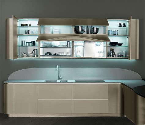 cucina ola snaidero cucine con penisola design firmato pininfarina con ola 20