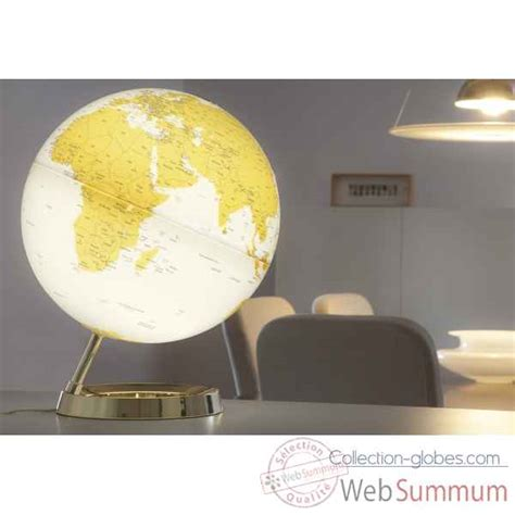 globe terrestre atmosphere sur collection globes