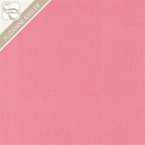 suzanne kasler signature 13oz linen peony fabric by the