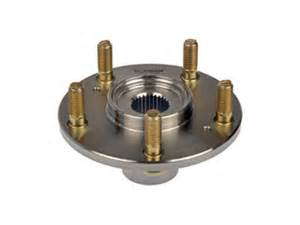honda accord wheel bearing hubs at auto parts