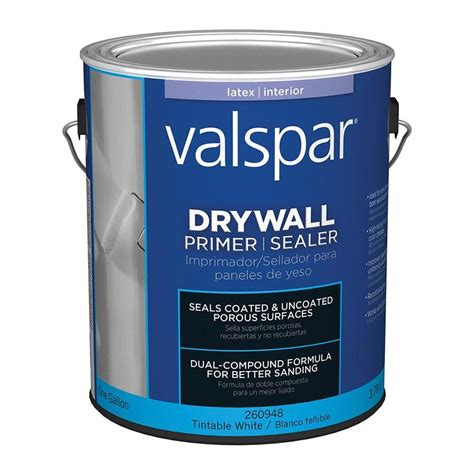 Interior Paint With Primer by Shop Valspar Interior Primer Actual Net Contents