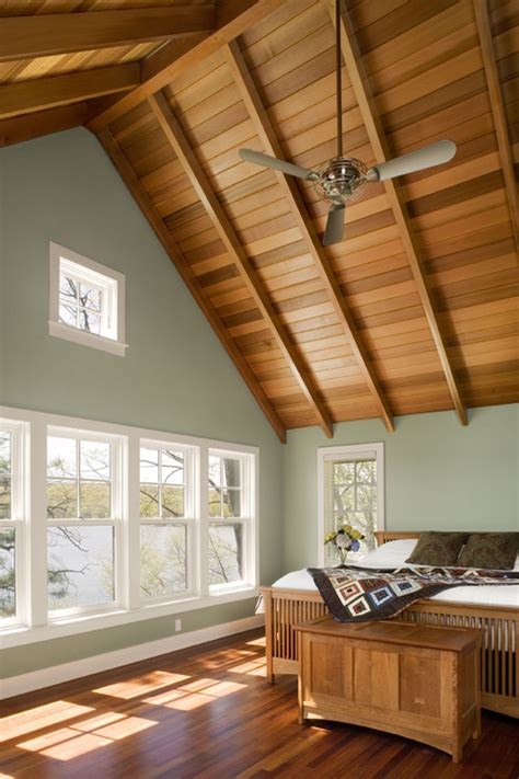 Houzz Ceilings vaulted ceiling