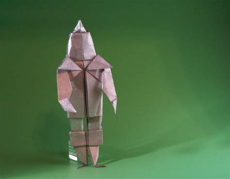 origami armor 28 images origami iron armor mask flickr