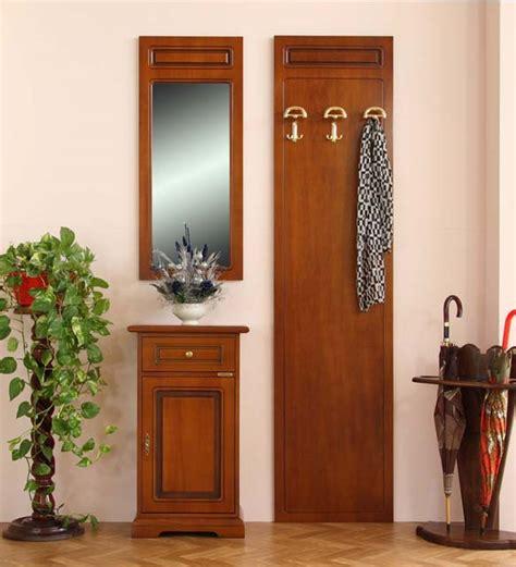 mobili d ingresso classici composizione mobili ingresso pannello appendiabiti