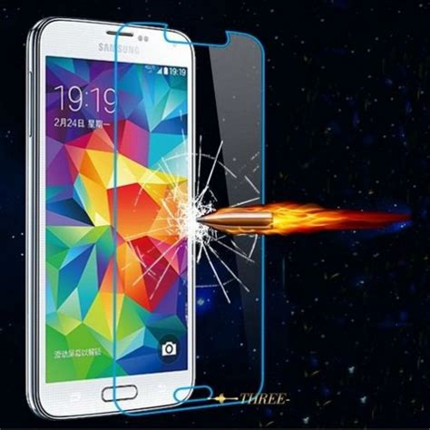 Tempered Glass Samsung Galaxy S5 1 samsung galaxy s5 tempered glass protector
