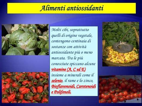 alimenti contengono coenzima q10 presentazione cibo e malattie degenerative