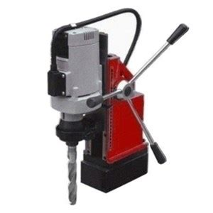 Mesin Bor Duduk sell magnetic drill j1c 28s h t s 28mm from indonesia by