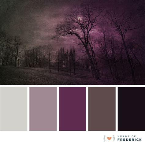 purple color scheme 17 best ideas about purple color palettes on