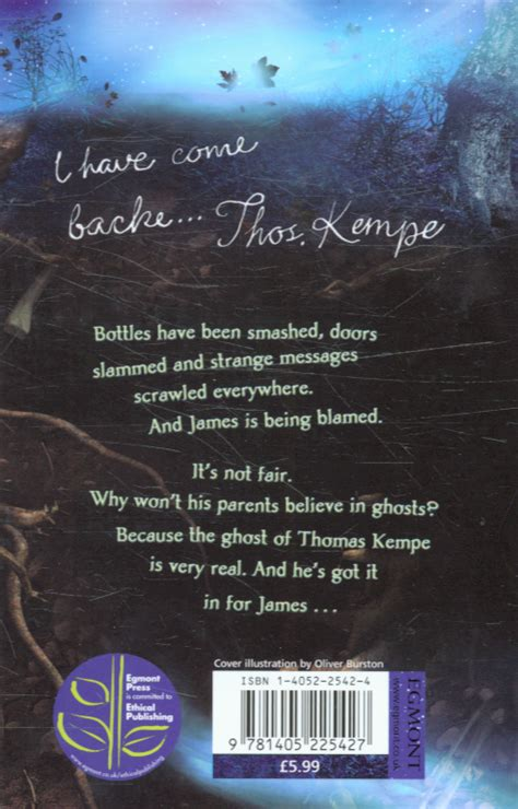 the ghost of thomas 1405225424 the ghost of thomas kempe by lively penelope 9781405225427 brownsbfs