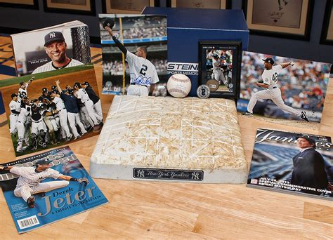Steiner Sports Gift Card - steiner sports gets into boxed niche with ultimate yankee fan box blowout cards forums