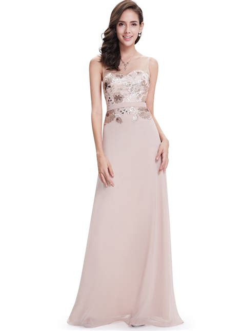 dresses for an evening wedding s sleeveless maxi gown prom evening