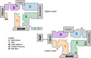 Florida Mall Floor Plan by Altamonte Mall Omg Orlando Mall Guide