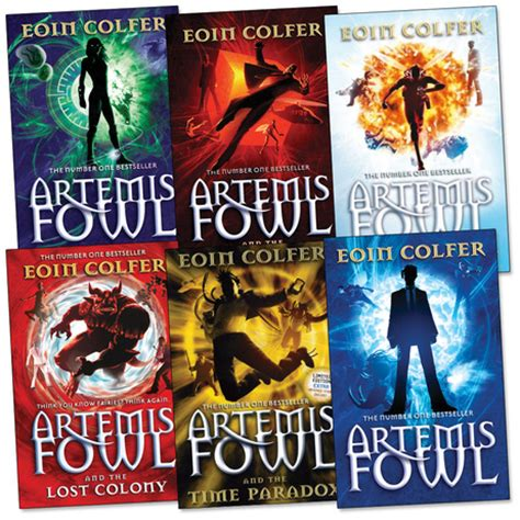 artemis a novel books favorite book series artemis fowl anj s photo
