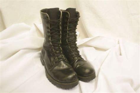 Boots Korea 3 korean war boots ebay