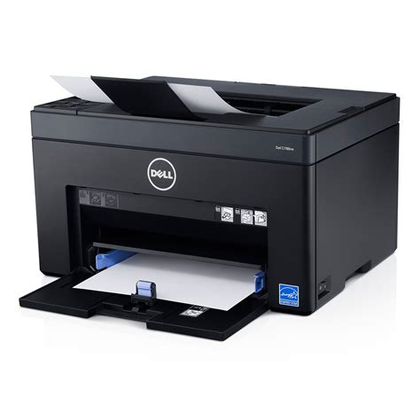 dell color laser printer dell c1760nw laser printer printerbase co uk