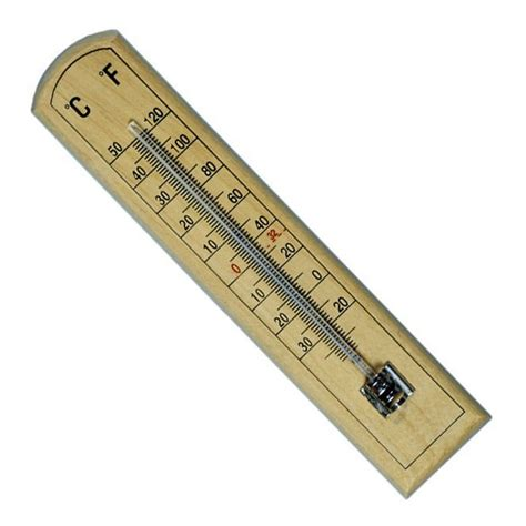 Www Termometer sobni leseni termometer termotel