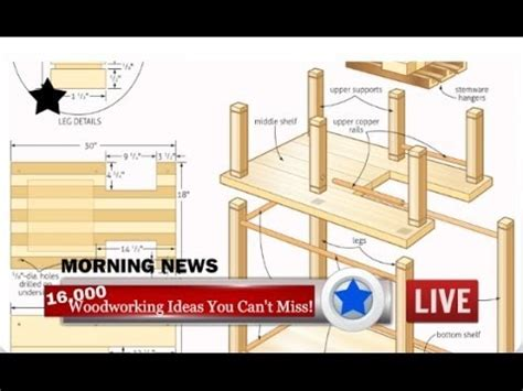 teds woodworking planswoodworking projects  beginners