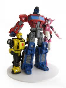 transformer cake toppers pin transformers rescue bots characters edible cake topper picture cake on