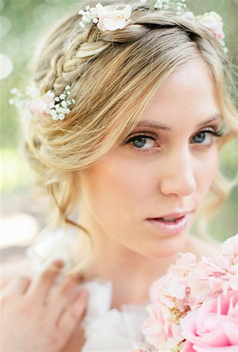 Wedding Hairstyles For Hair 2014 by 2014 Wedding Hairstyles Hair Ideas And Bridal Hair Trends