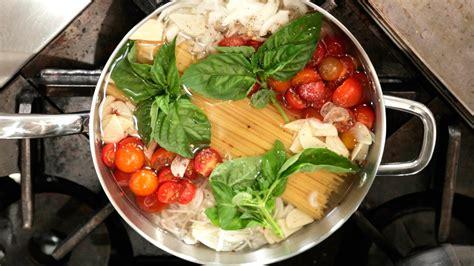 martha stewart recipe martha stewart s one pot pasta recipe martha stewart