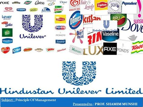 powerpoint templates unilever hindustan unilever ltd pom authorstream