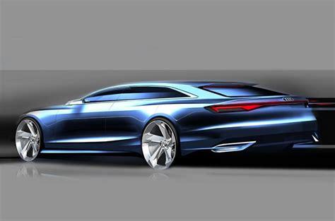 Audi R9 Price In India by Audi Prologue Avant Concept Auto Magazin