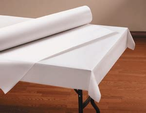 paper table cloths paper tablecloth