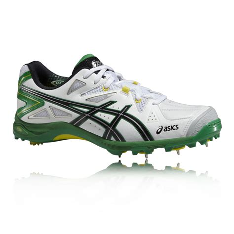 cricket shoes asics gel advance 6 cricket shoes aw17 50
