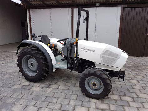 lamborghini tractor used lamborghini rf 75 trend dt tractors year 2016 price