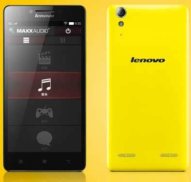Handphone Lenovo K3 Lemon lenovo k3 specifications features and price