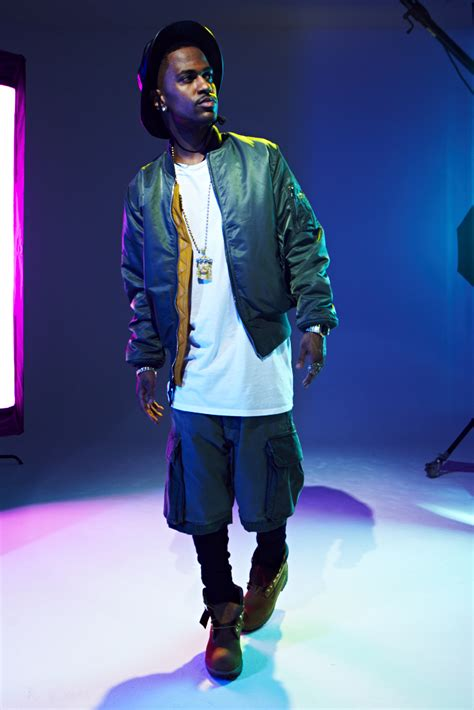 what is big sean s hairstyle missinfo tv 187 big sean launches clothing and lifestyle