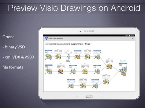 visio viewer android visio viewers for mac and android tablets how to