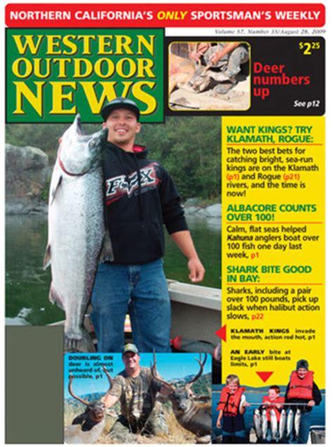 outdoor life magazine media kit info western outdoor news magazine media kit info